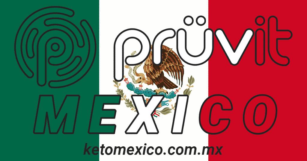 Pruvit Mexico