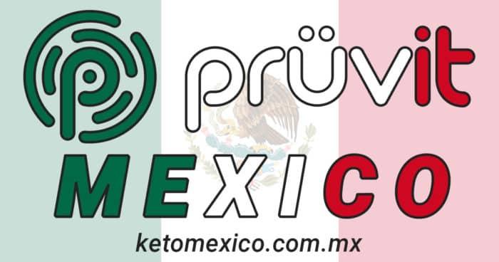 Promotor de Pruvit Mexico