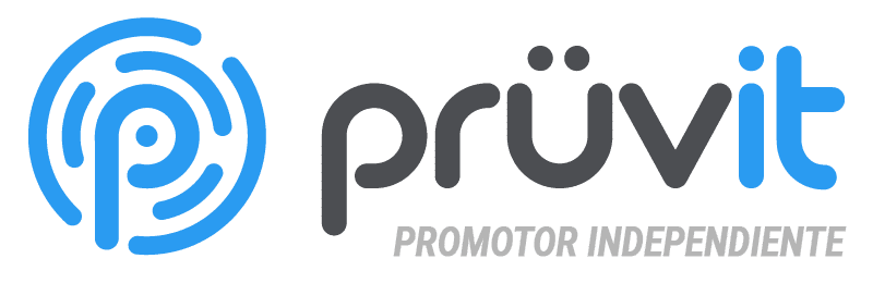 Promotor Independiente Pruvit